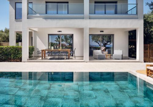 family-friendly home away from home. Zakynthos best villa in Zante